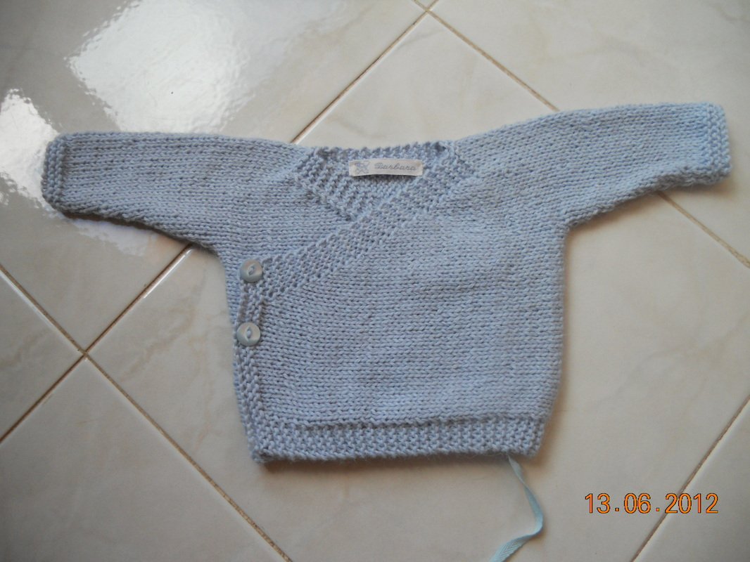 Exceptionnel Tricotting blog - Tricotting Handmade Knitwear TV83
