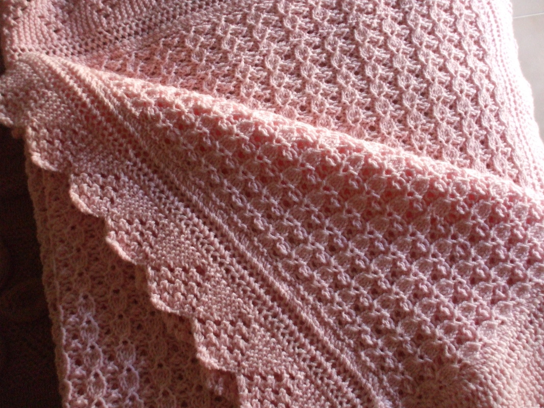 Populaire Tricotting blog - Tricotting Handmade Knitwear PW56