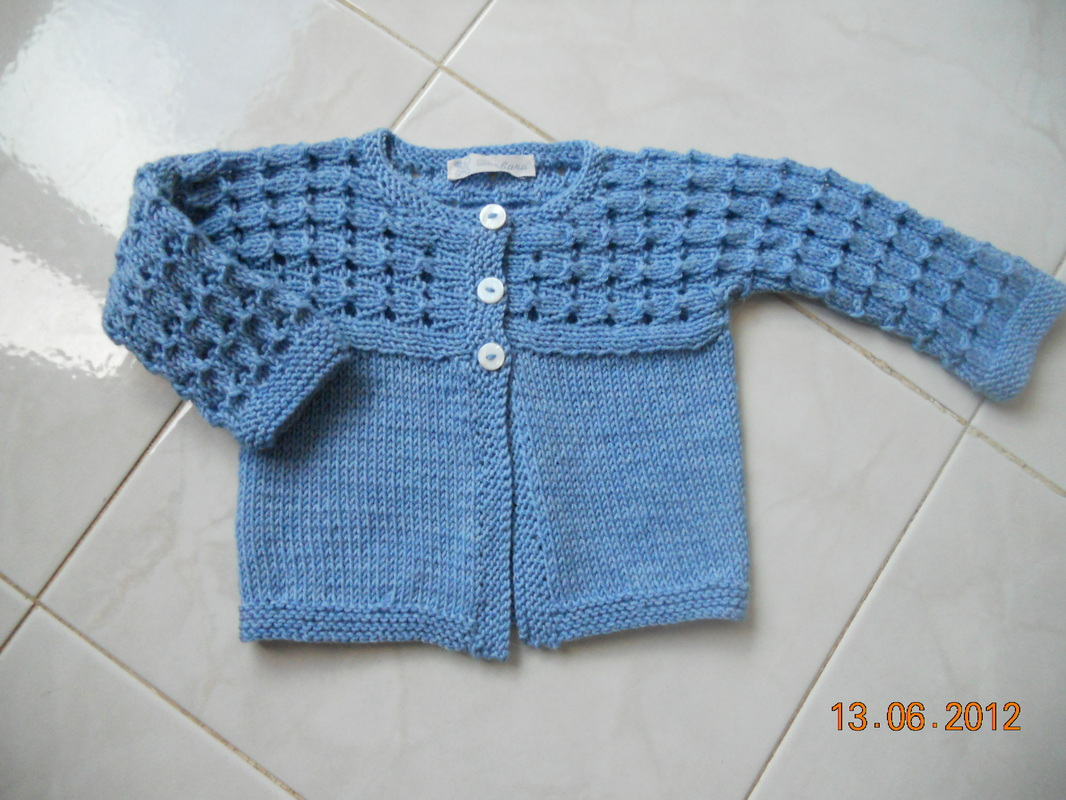 Favorito Modelli free - Tricotting Handmade Knitwear EY79