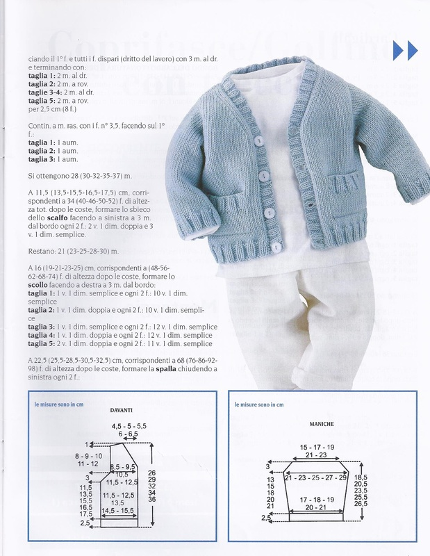 Eccezionale Tricotting blog - Tricotting Handmade Knitwear GH11