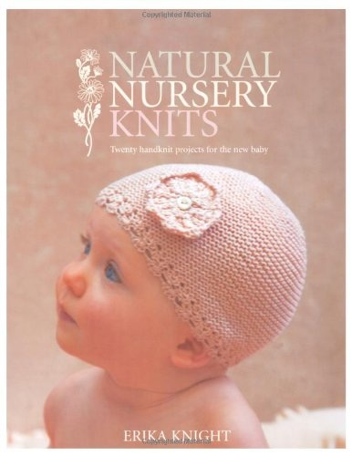 Natural Nursery Knits Free Patterns